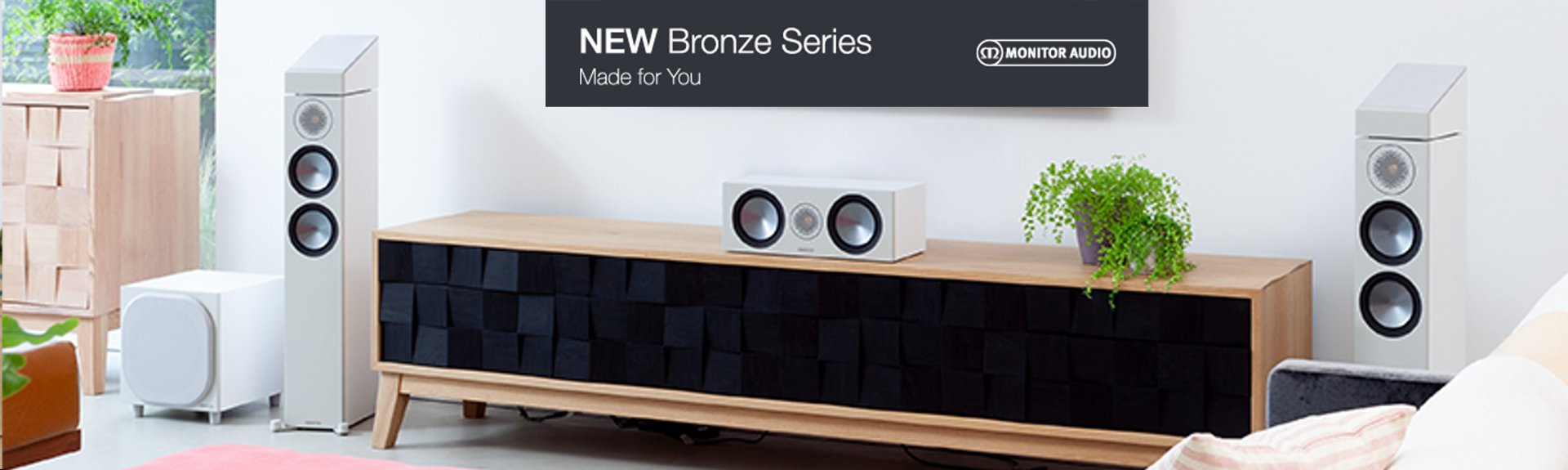 MonitorAudioBronze6G