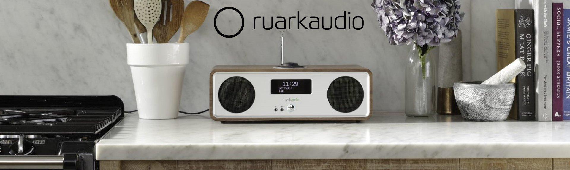 RuarkAudio