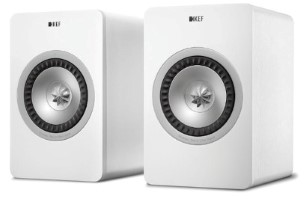Free Pair Of M200 Earphones, worth £150, With Every KEF X300A Wireless Speaker Purchase