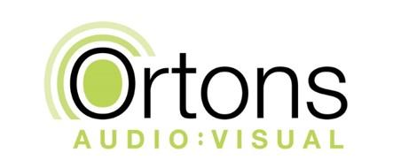 Vivanco Titan Ultra Slim TV Bracket - Ortons AudioVisual