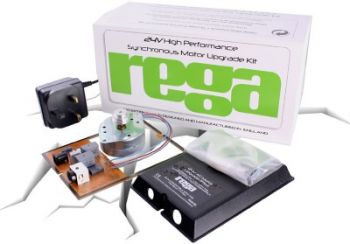 Rega 24V Motor Upgrade Kit - Ortons AudioVisual