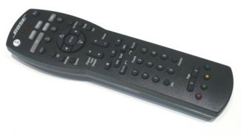 Bose Remote for 321GS MX42611 - Ortons AudioVisual