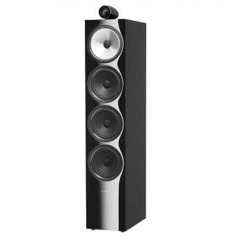 B&W 702s2 Floor Speakers - OrtonsAudioVisual