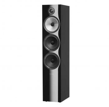 B&W 703s2 Floor Speakers - OrtonsAudioVisual
