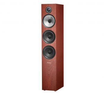 B&W 704s2 Floor Speakers - OrtonsAudioVisual
