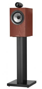 B&W 705s2 Standmount Speakers - OrtonsAudioVisual