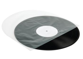 Reloop LP Anti-Static Sleeves x50 - Ortons AudioVisual