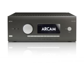 Arcam AVR10 - OrtonsAudioVisual