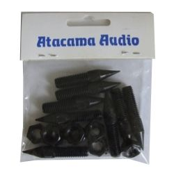 Atacama M6 Spike Kit - OrtonsAudioVisual