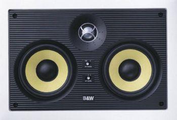 B&W Tweeter CWM-Cinema - Ortons AudioVisual