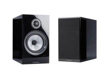Bowers and Wilkins 706s2 Black - OrtonsAudioVisual