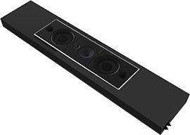 B&W BB-CWM8.3 Back Box - Ortons AudioVisual