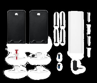 Bose Soundbar Bracket 500/700 - OrtonsAudioVisual