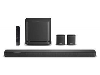 Bose Soundbar 500 Home Cinema Package - OrtonsAudioVisual