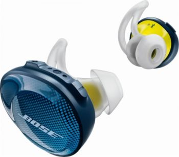 Bose SoundSport Free Wireless Earphones Blue