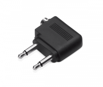 Bose Headphone Airline Adaptor - OrtonsAudioVisual