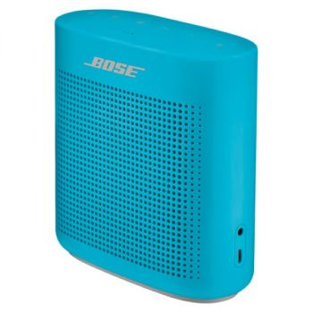Bose SoundLink Colour II - Ortons Audiovisual