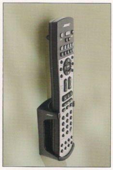 Bose Remote Bracket - OrtonsAudioVisual