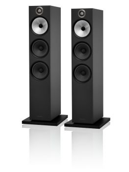 Bowers and Wilkins 603s2 Anniversary Edition - OrtonsAudioVisual