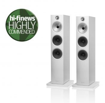 Bowers and Wilkins 603s2 Anniversary Edition - OrtonsAudioVisual