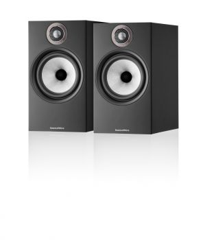Bowers and Wilkins 606s2 Anniversary Edition - OrtonsAudioVisual