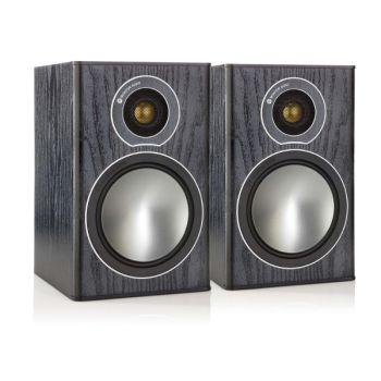 Monitor Audio Bronze 1 Speakers - Ortons AudioVisual