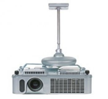 BTech BT881 Projector Ceiling Bracket - OrtonsAudioVisual