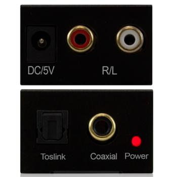 Blustream DAC12AU - OrtonsAudioVisual