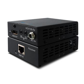Blustream HEX70B-RX - Ortons AudioVisual