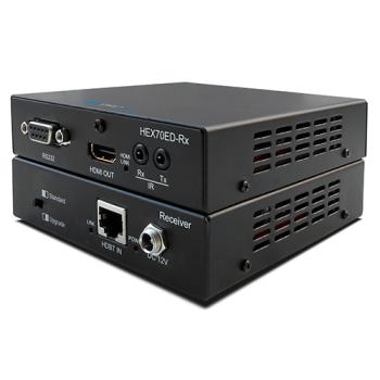 Blustream HEX70ED-KIT - Ortons AudioVisual