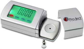 Project Measure it 2 Digital scales - Ortons AudioVisual