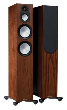 Monitor Audio Silver 300 - OrtonsAudioVisual