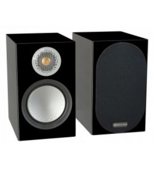 Monitor Audio Silver 100 Speakers - OrtonsAudioVisual