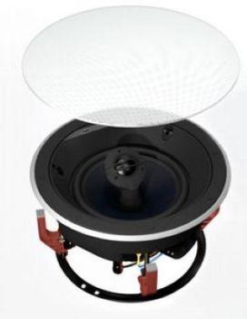 B&W CCM684 In Ceiling Speakers Pair - Ortons AudioVisual