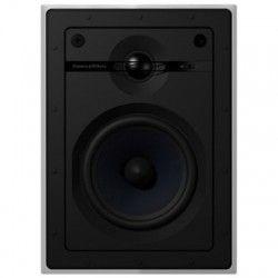 B&W CWM652 In Wall Speakers - Ortons AudioVisual