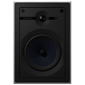 B&W CWM663 In Wall Speakers - Ortons AudioVisual