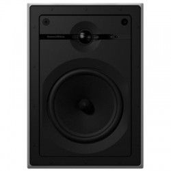 B&W CWM664 In Wall Speakers - Ortons AudioVisual