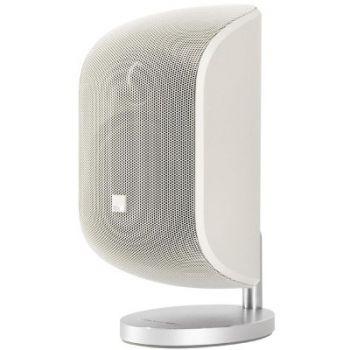 B&W M1 Mk II Single Speaker Matte White - Ortons AudioVisual Online