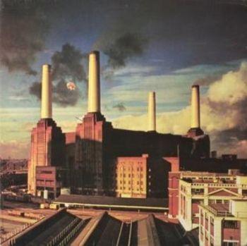 LP Pink Floyd / Animals - Ortons AudioVisual