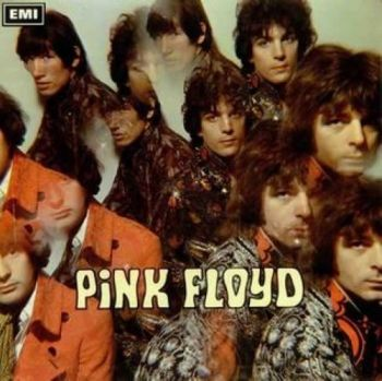LP Pink Floyd / Piper At The Gates Of Dawn - Ortons AudioVisual