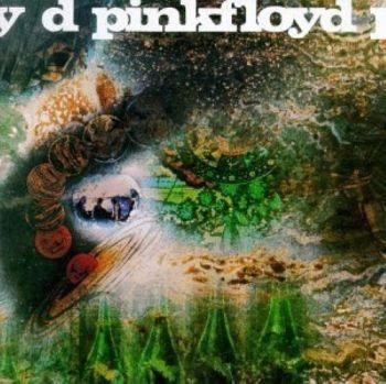 LP Pink Floyd / Saucerful Of Secrets - Ortons AudioVisual