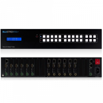 Blustream PLA66Lv2 - Ortons AudioVisual
