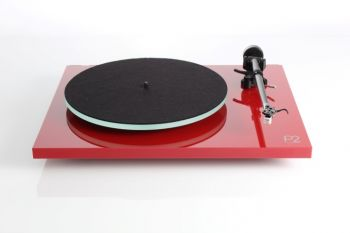 Rega Planar 2 Turntable - Ortons Audiovisual