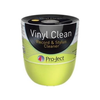 Project Vinyl Clean Record & Stylus Putty - OrtonsAudioVisual