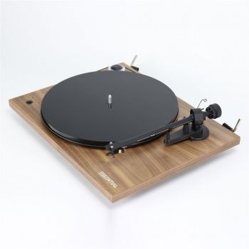 Project Essential 3 RecordMaster - OrtonsAudioVisual