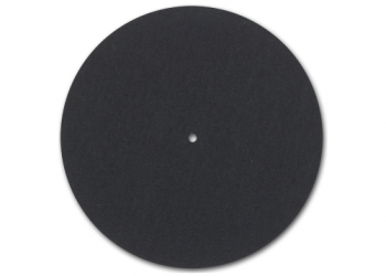"Project Felt Mat 10"" - Ortons AudioVisual"