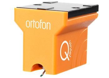 Ortofon Quintet Bronze MC Cartridge - Ortons AudioVisual