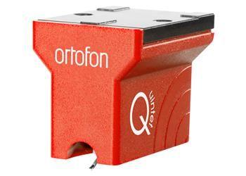 Ortofon Quintet Red MC Cartridge - Ortons AudioVisual
