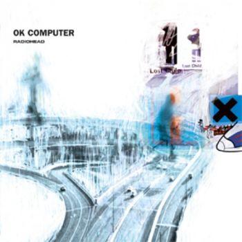LP Radiohead / OK Computer - Ortons audiovisual