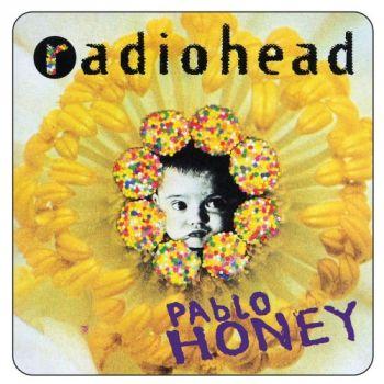 LP Radiohead / Pablo Honey -  Ortons AudioVisual